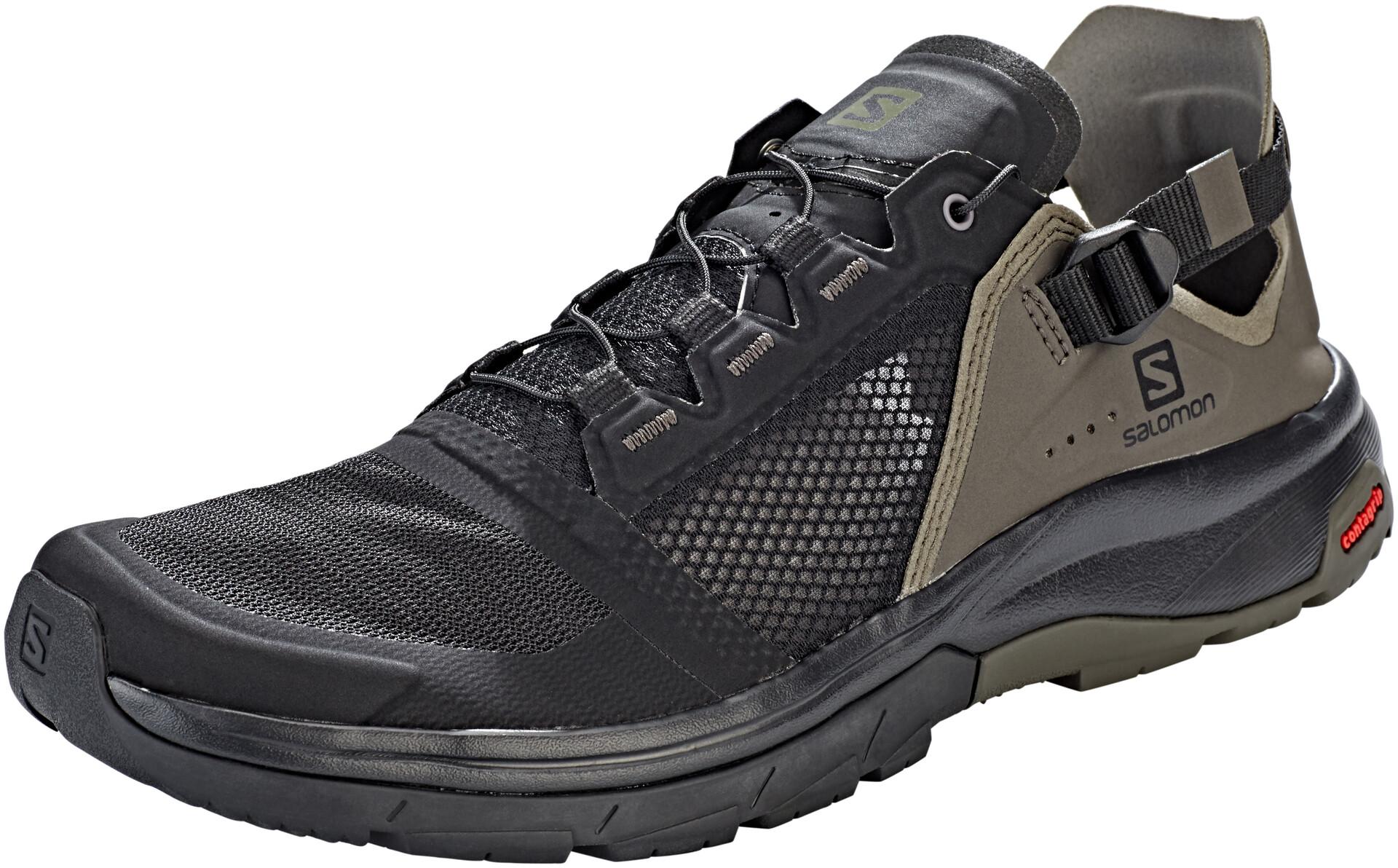 Salomon Techamphibian 4 Shoes Men black